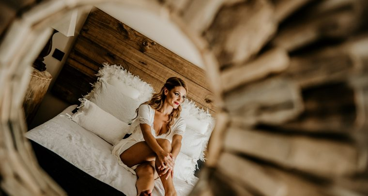 El día de la boda (contada por el fotógrafo)