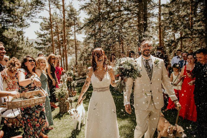 bodas la romanee